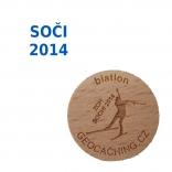 SOCHI 2014 biatlon