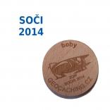 SOCHI 2014 boby