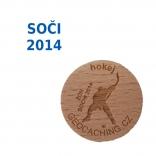SOCHI 2014 lední hokej