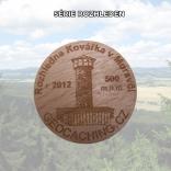 Rozhledna Kovářka v Moravči