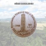 Rozhledna Akátová vež
