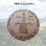 Rozhledna Ostrava - Nová Radnice