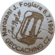 Narození J. Foglara 6.7.1907