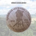 Vyhl. věž Brodek u Přerova