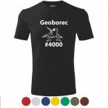 Triko - Geoborec  (počet vašich nálezů)