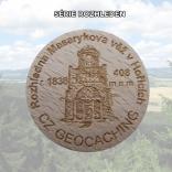 Rozhledna Masarykova věž v Hořicích