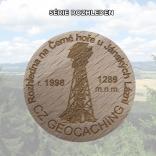 Rozhledna na Černé hoře u Jánských Lázní