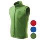 Unisex Fleece vesta Next s vygravírovaným nickem
