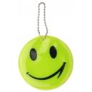 Smiley přívěšek na klíče
