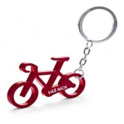 Přívěsek na klíče - kolo