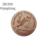 Pchjongčchang - Paralelní obří slalom