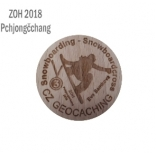 Pchjongčchang - Snowboarding- Snowboardcross