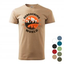 Triko - Geocaching World I