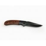 Kapesní nůž s motivem ještěrky