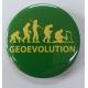Placka Geoevolution velká