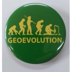 Placka Geoevolution malá