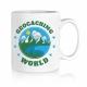 Hrnek Geocaching World