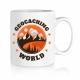 Hrnek Geocaching World II