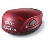 Razítko Colop Stamp Mouse R 30 - červená