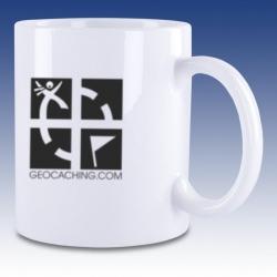Hrnek bíla - Geocaching.com - CWG Shop - Nejlevnější výrobce CWG cd2184b1e4