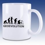 Hrnek bíla - Geovolution