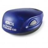 Razítko Colop Stamp Mouse R 30 - modrá