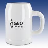 Korbel bíla - Geo-caching
