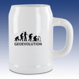 Korbel bíla - Geovolution